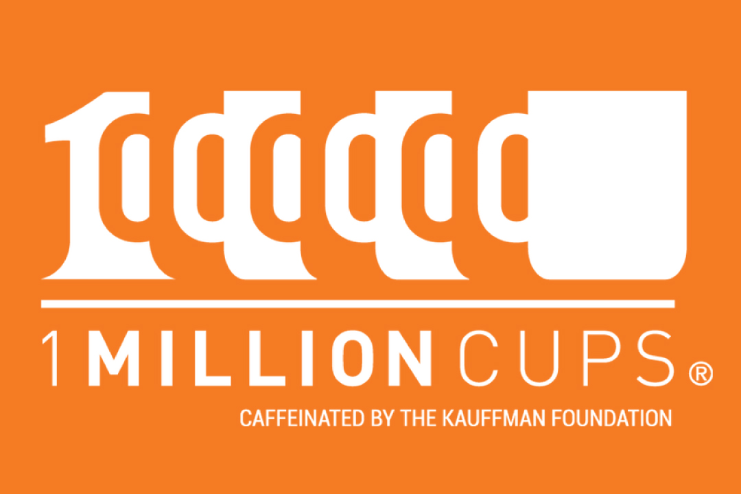 1 Million Cups logo - 1 Million Cups: Caffeinating Entrepreneurs Across Missouri