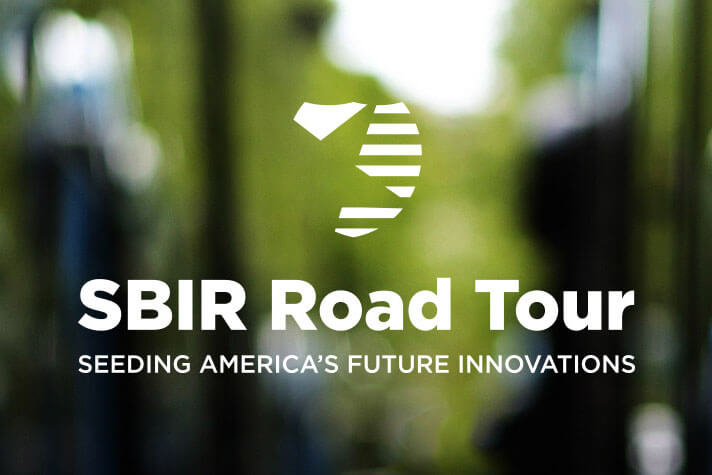 SBIR Road Tour for Innovation Grants