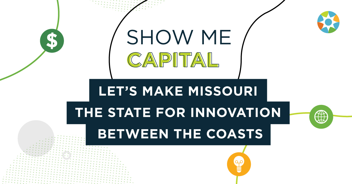 MOSourceLink's Show Me Capital Report