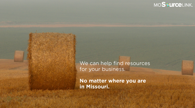 Find a resource to build your business, no matter where you are in Missouri