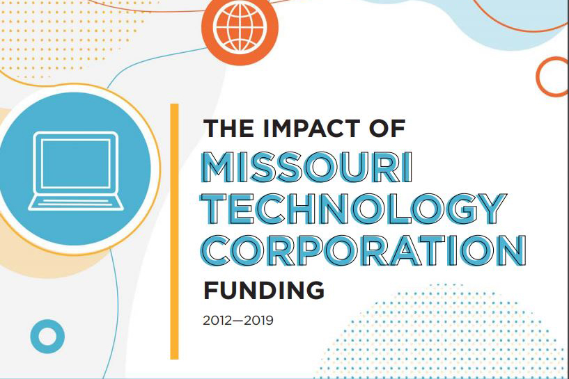 Impact of Missouri Technology Corporation, Link to 2019 Report