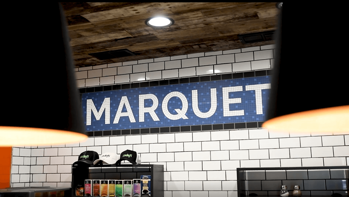 Codefi and Marquette Tech District Foundation