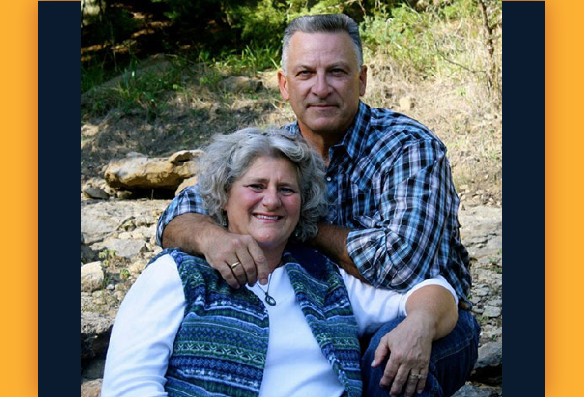 Scott and Sue Bachman of Bachman Cattle Farms and Bachman's Farm Store