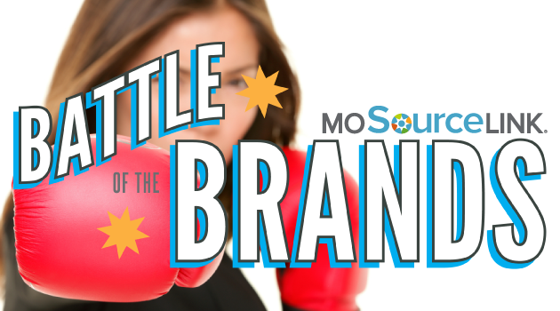 MOSourceLink Battle of the Brands