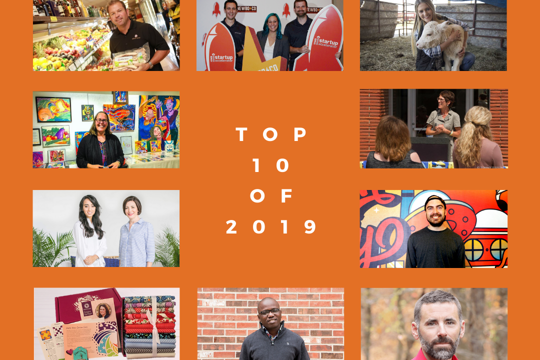 MOSourceLink Top 10 of 2019